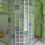 Les parets o envans de pavès són una bona solució per guanyar llum i amplitud òptica