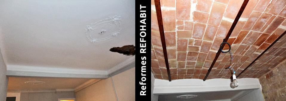 04 restauracio de sostres antics amb volta catalana revolto corball