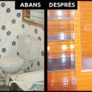 Reformes de banys a Barcelona (integrals o parcials): preus i consells