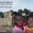"""Reformas Refohabit ha participado en la iniciativa """"Ladrillo solidario"""" en Senegal"""