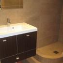 Reforma de cuina i bany a petit pis de Malgrat de Mar
